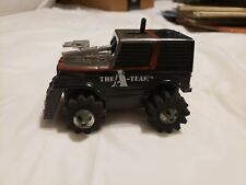 A-Team Rough Riders Jeep 4x4 Battery Powered Battle Truck