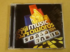 2-CD / MUSIC AWARDS 2004