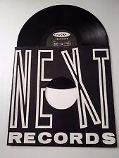 LP 6> Disco Vinile 12'' Illusive / Take me higher - NT 037