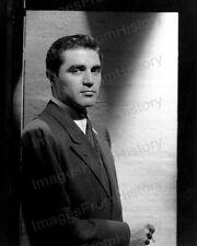 8x10 Print Steve Cochran Portrait 1946 by Bert Six #SC94