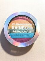 Kleancolor Rainbow Highlighter NEW Unicorn Kawaii Rave