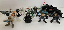 Hasbro star wars galactic heroes lot