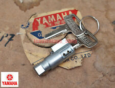 OEM YAMAHA R5 AT2 AT3 CT2 XS1 XS2 DT3 RD2 RD250 XS500 STEERING LOCK 341-23408-01