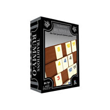Rummy Family Game Strategy Rummy-o Play 6y Traditions