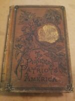 The Pioneers and Patriots of America, Ferdinand De Soto by John S.C. Abbott 1874