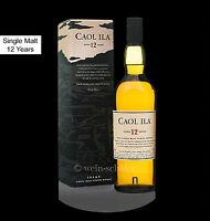 CAOL ILA 12 Jahre - Islay Single Malt Scotch Whisky - SFWSC 2016 DOUBLE GOLD