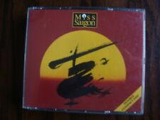 Miss Saigon Musical [Original London Cast Recording] (2 CDs) - Free Shipping