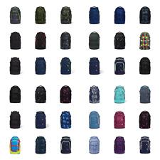 Satch Pack Schulrucksack Rucksack verschieden Farben Neu!!!