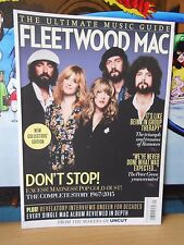 THE ULTIMATE MUSIC GUIDE - FLEETWOOD MAC SPECIAL COLLECTORS EDITION