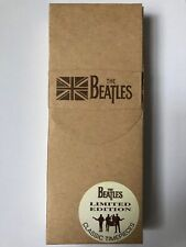 The Beatles - World Tour - Rare Limited Edition Boxed wristwatch in wooden case