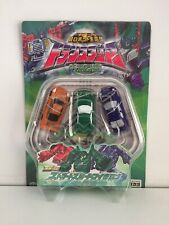 [NIB] Takara Transformers Micron Legend MM-06 Street Speed Micron