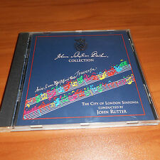 The Johann Sebastian Bach Collection (CD, Aug-2012, American Gramaphone) Used