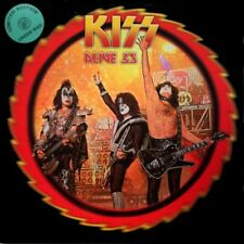 KISS - Alive 35 2LP M/M