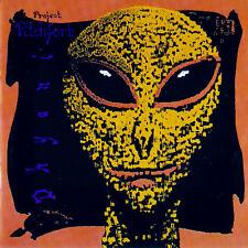 PROJECT PITCHFORK Dhyani - CD - Neu / OVP