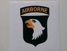 101st Airborne Division ,Aufkleber,Sticker