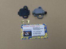 0536 INTERRUPTOR STOP GRIGIO VESPA 125 SUPER GTR
