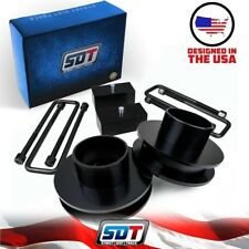 "1997-2004 Dodge Dakota 3"" Front 3"" Rear Full STEEL Leveling Lift Kit Suspensions"