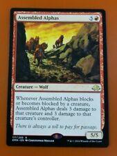 1x Assembled Alphas | Eldritch Moon | MTG Magic Cards