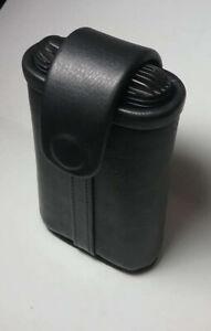 Lederhülle für Vaporizer MIGHTY / Leather Case for MIGHTY / Handarbeit/ Hülle