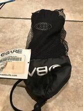 Bare 5mm Gauntlet Glove Small