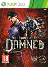 Shadows Of The Damned XBOX 360 ELECTRONIC ARTS