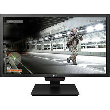 """LG 24GM79G-B 24"""" Widescreen LED Gaming Monitor with 144Hz Refresh Rate"""