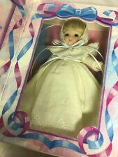 Marie Osmond Birth Announcement Greeting Card Doll by Knickerbocker