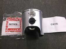 Vintage Yamaha GPX433/SR433 Free Air Wiseco Piston Kit 2220PS Standard Bore