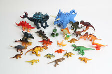Dinosaur Job Lot Plastic Toy Bundle 25+ HUGE Jurassic Big & Small Dinosaurs