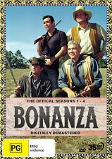 Bonanza Seasons 1 - 4 Ai-9337369023229 O8uj