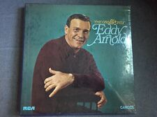 Eddy Arnold The One & Only On Rca 6-Disc Lp