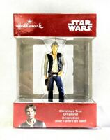 Hallmark Star Wars  Han Solo™  Christmas Tree Ornament 2018, #2HCM4218