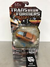 Transformers Generations GDO Wheelie DLX Class NEW SEALED