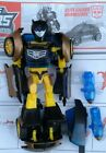 *MINT* 2008 Elite Guard Bumblebee  Deluxe Class Animated Transformers