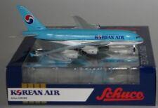 Aéronefs miniatures Schabak sous boîte fermée