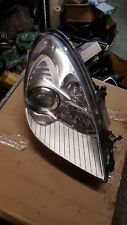 Mercedes-Benz SLK R171 Offside Xenon Headlight with Power Pack A1718204061