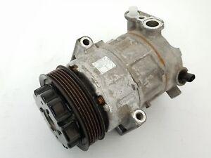 Vauxhall Corsa 2006-14 1.3CDTi Air Con A/C Pump Compressor 55703721 GE4471905551
