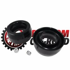"GMC Chevy 2.5"" Front Leveling Lift Kit 2WD w/ Shock Spacers Polyurethane"