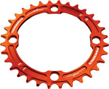 Race Face Narrow-Wide Chainring 30t x 104mm Orange