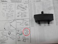 SUPPORTO ANTERIORE MOTORE INNOCENTI MINI 1100 1300 GT JM3 J4 IVRA A422101 2A305