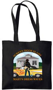 Bruce Springsteen - Thunder Road - Tote Bag (Jarod Art Design)