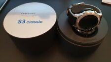 !!! TOP !!! Samsung Gear S3 Classic SM-R770 Smartwatch !!! schnelle Lieferung !!