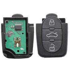 Sendeeinheit Schlüssel 433 MHZ Fernbedienung 4D0837231K Audi A3 A4 A6 S3 S4