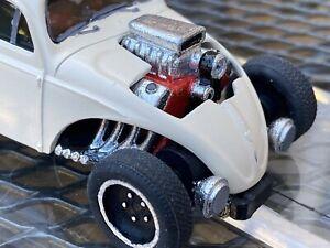1/32 Hotrod VW Beetle kit