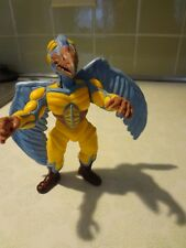 Power Rangers Evil Space Alien PECKSTER Action Figure 1994