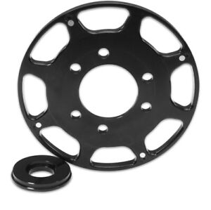 MSD 86113 Crank Trigger Wheel For 93 Excalibur Limited NEW