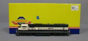 Athearn G6487 HO BNSF SD-70MAC Diesel Locomotive #9477/Box