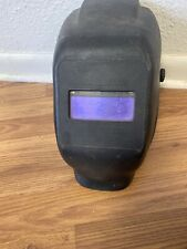 Lincoln Electric Welding Helmet Black Welding Protective Gear Headgear Welding