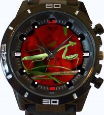 Praying Mantis New Gt Series Sports Wrist Watch