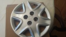 "NEW GENUINE HONDA CIVIC DX LX 14"" WHEEL COVER 2003-2005 44733-S5D-A20 (ONE CAP)"